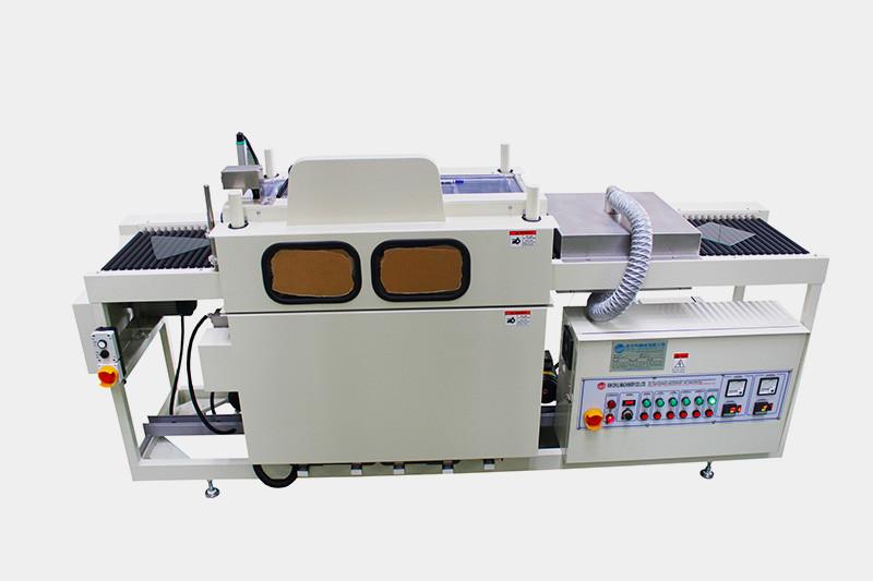 建築玻璃清洗乾燥機 KCV-450-B