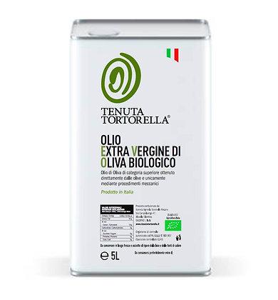 EVO Fruttato Leggero Lattina/Tin