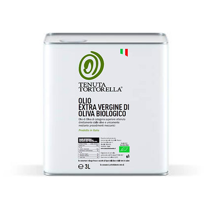 Lattina/Tin (3 L)