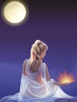 Heavens Touch, spiritual medium