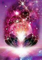 Meditation. Spiritual and personal development