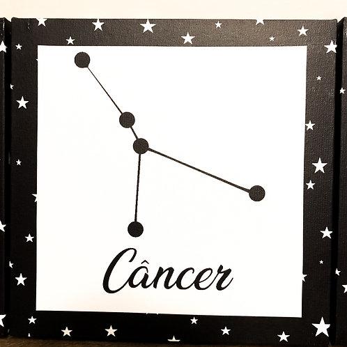Quadro de Câncer