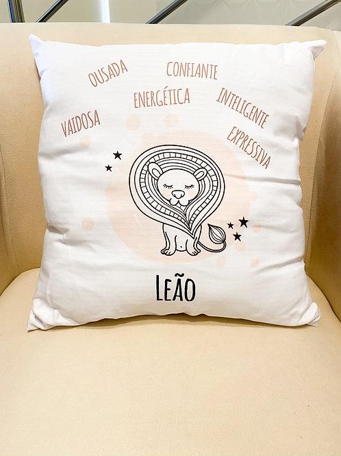 Almofada de Leão