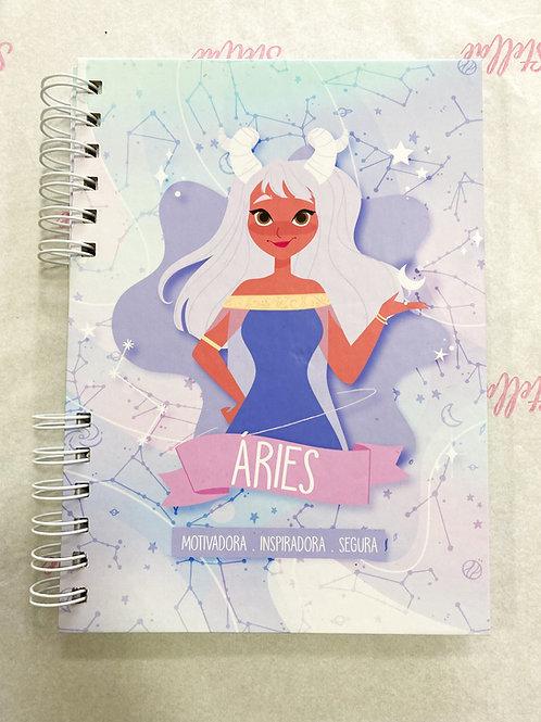 Caderno Áries II