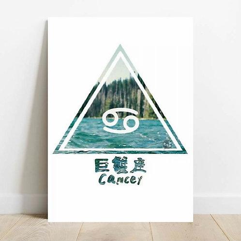 Quadro Câncer II