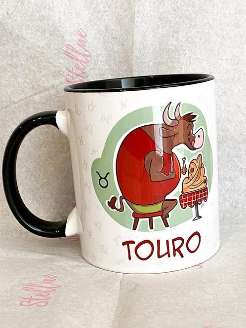 Caneca de Touro