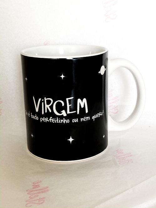 Caneca de Virgem