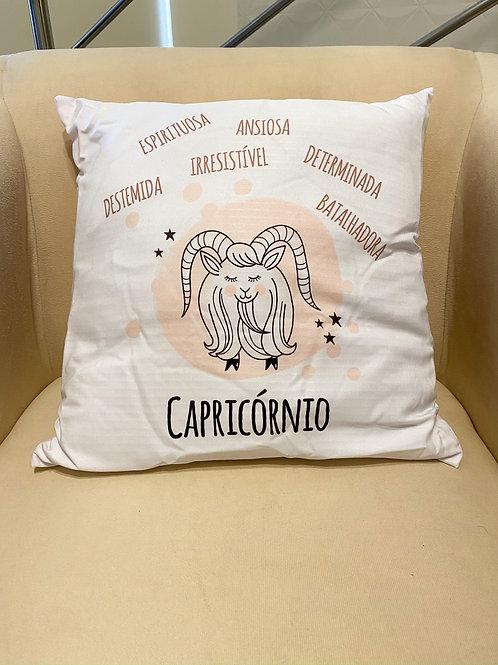 Almofada de Capricórnio