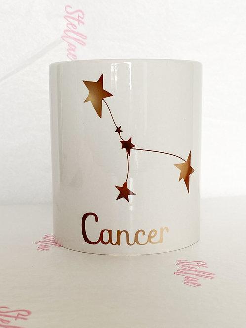 Caneca Câncer
