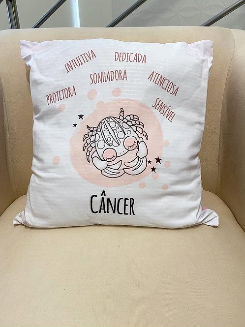 Almofada de Câncer