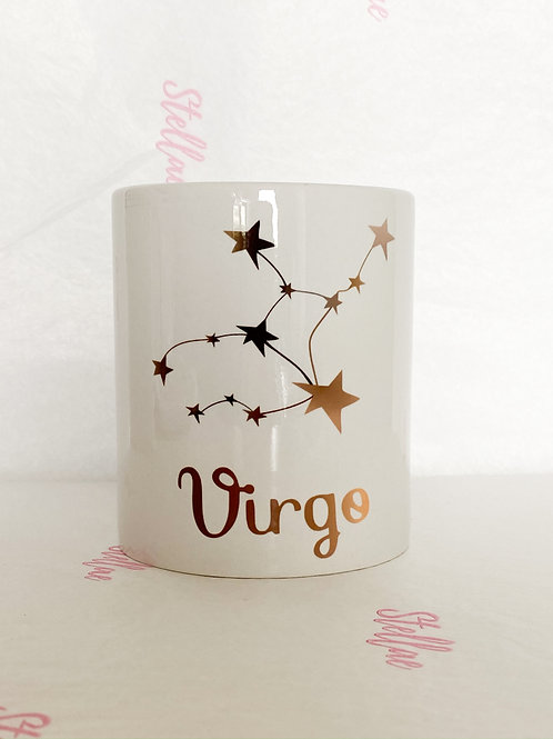 Caneca Virgem