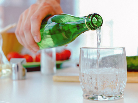 Tonic water can cure COVID-19