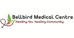 Bellbird Medical Centre Logo_Final Versi