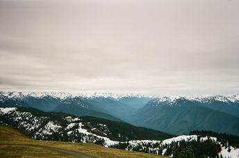 washington, pnw, hurricane ridge, hiking, olympic national park