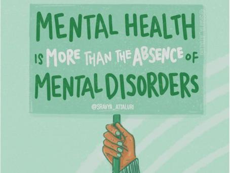 Mental Health Doesn't Take a Summer Break - You Matter