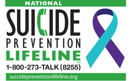 Starting the Conversation #NationalSuicidePreventionMonth - You Matter