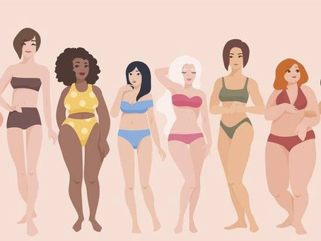 16 Tweets for Body Acceptance - You Matter