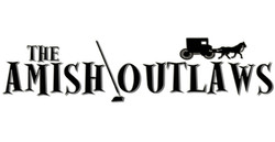 The Amish Outlaws logo