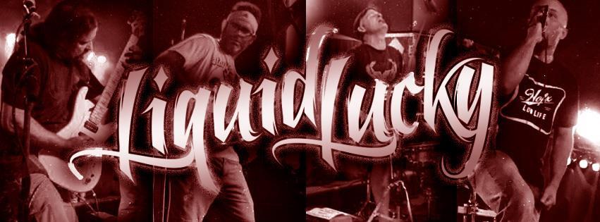 LIQUID LUCKY