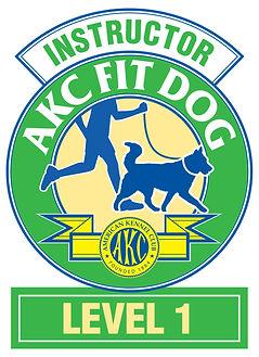 FIT DOG Instructior Level One logo.jpg