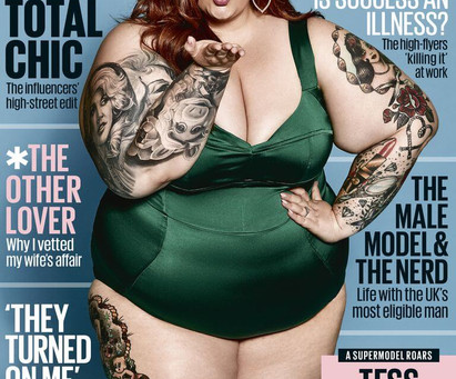 Stop Body Shaming existence