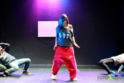 Dance Around the World Performance