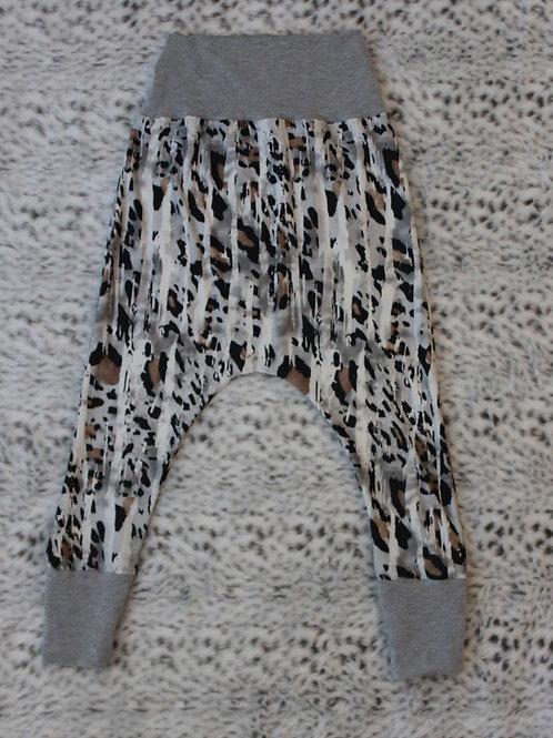 Harem Pants - Toddler