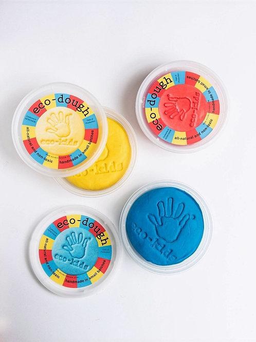 Eco-Dough (3 Pack)