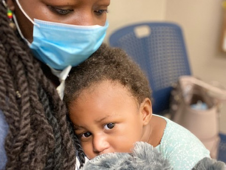 4. Helpless In Healthcare