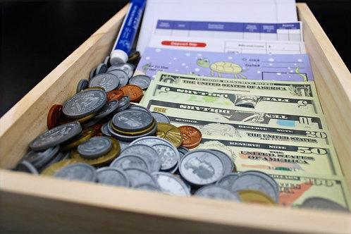 The Banking Bin
