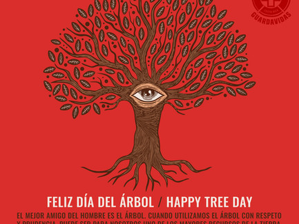 HAPPY COSTA RICAN TREE DAY