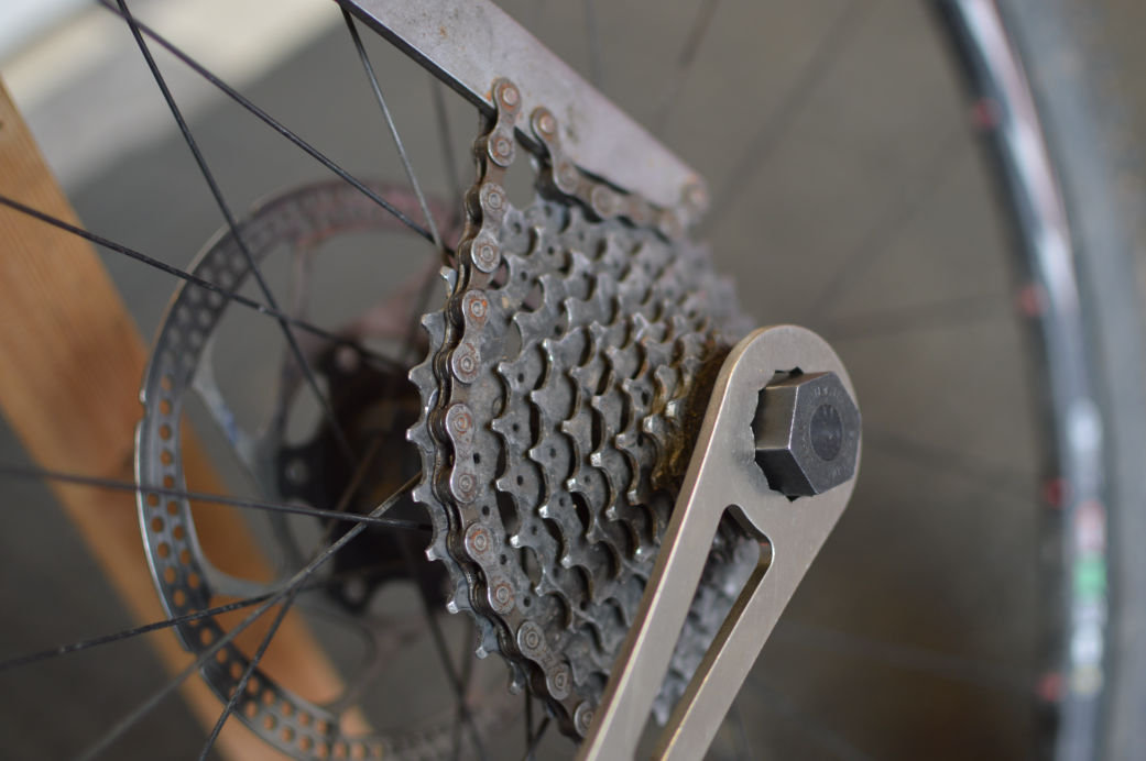 Standard Service with Drivetrain Clean
