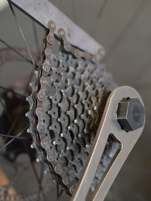 Bike Servicing