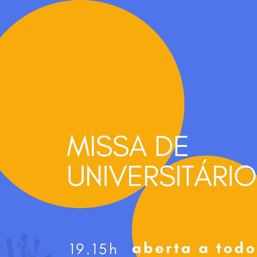 Missa dos Universitários