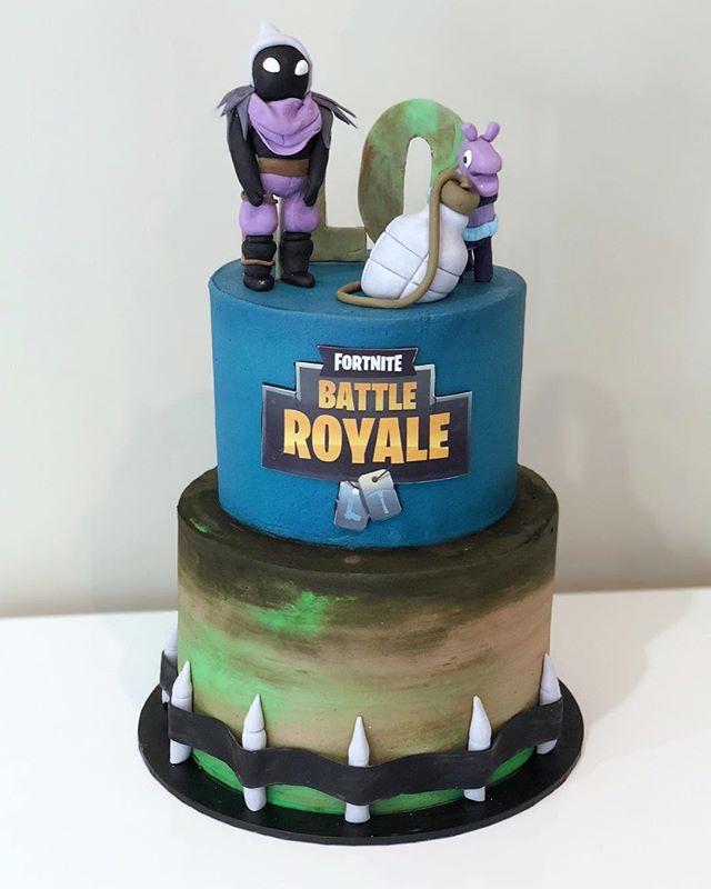 Gallery Birthday Cakes Jenna Maree Cakes