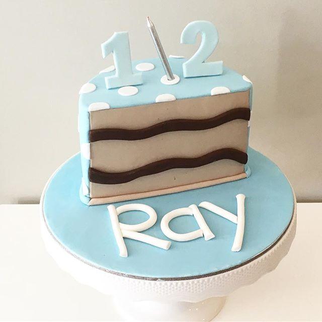 Gallery Birthday Cakes