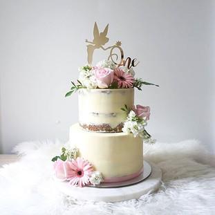 Gallery Birthday Cakes | Jenna-Maree Cakes