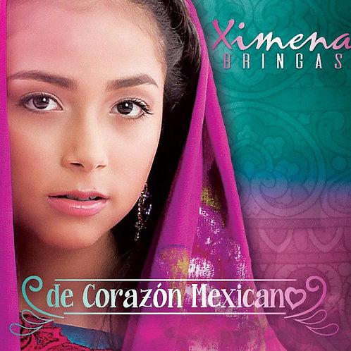 De corazón mexicano