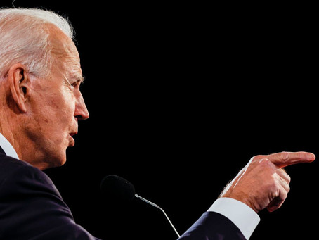 Biden's Triple Challenge for British Foreign Policy