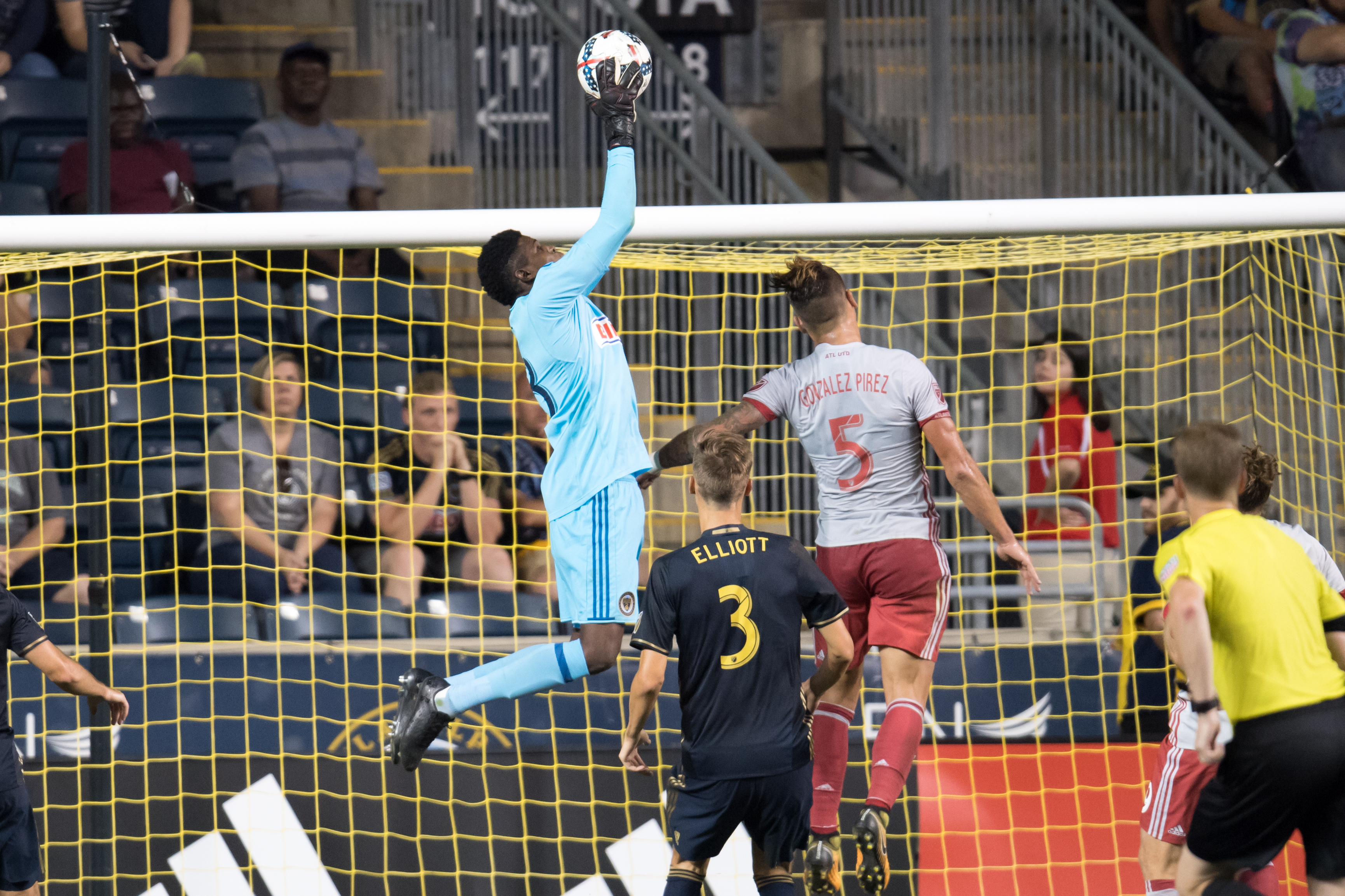 2017_8 Philadelphia Union vs Atlanta United-6656