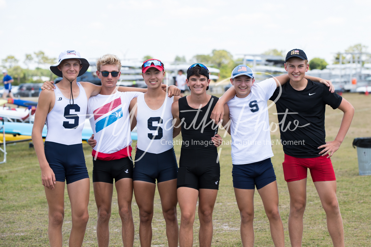 2019_4 April Friday Sculling States-3609