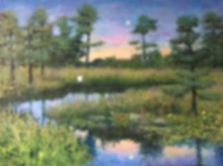 River Spirit E0745
