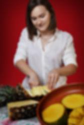 zdjęcie portretowe, dietetyk