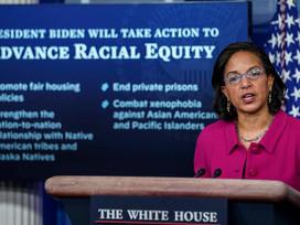 HRC Applauds President Biden's Proactive Approach to Fair Housing