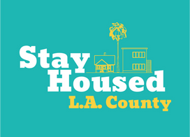 HRC Joins Eviction Defense Coalition in Launching STAY HOUSED L.A.