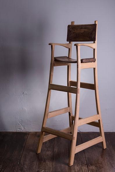 baby bar stool