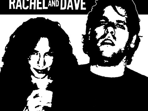 rachel and dave coldtowne theater 2006