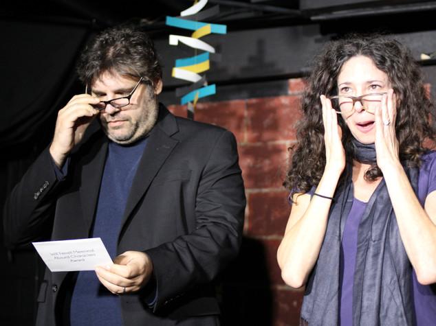 coldtowne theater awards 2013