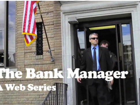the bank manager - directed by rich talarico