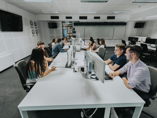 Economic Analysis MSc program at Corvinus